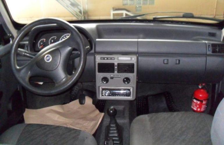 Fiat Uno Mille 1.0 MPI 8V Fire Flex - Foto #6