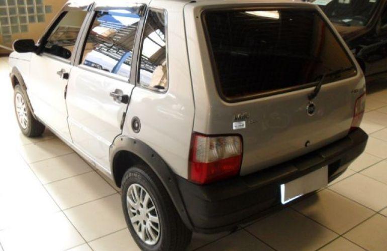 Fiat Uno Mille 1.0 MPI 8V Fire Flex - Foto #8