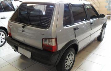 Fiat Uno Mille 1.0 MPI 8V Fire Flex - Foto #9
