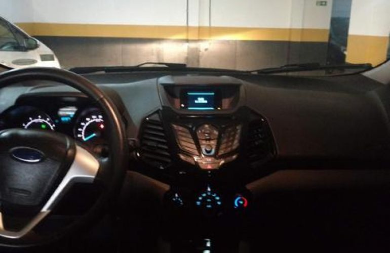 Ford Ecosport Freestyle Plus 1.6 16V (Flex) - Foto #2