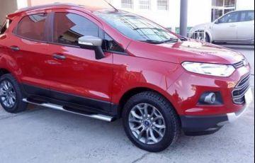 Ford Ecosport Freestyle Plus 1.6 16V (Flex) - Foto #3