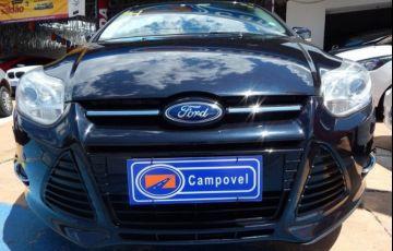 Ford Focus 2.0 16V Flex. - Foto #2