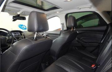 Ford Focus 2.0 16V Flex. - Foto #4