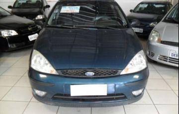 Ford Focus Sedan 1.6 8V