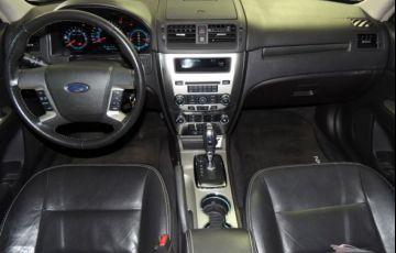 Ford Fusion SEL 2.5 16V - Foto #5