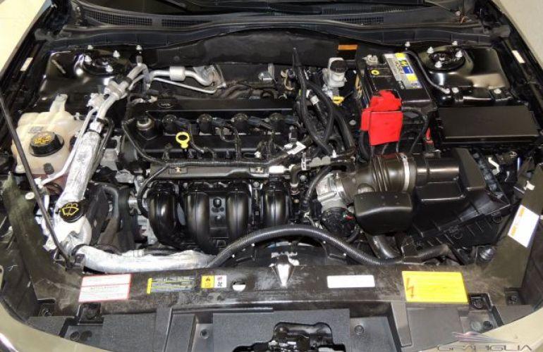 Ford Fusion SEL 2.5 16V - Foto #10