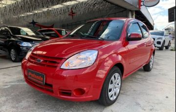 Ford KA 1.0 MPI 8V Flex - Foto #2