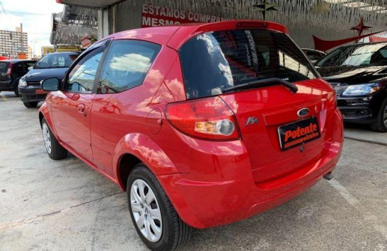 Ford KA 1.0 MPI 8V Flex - Foto #7