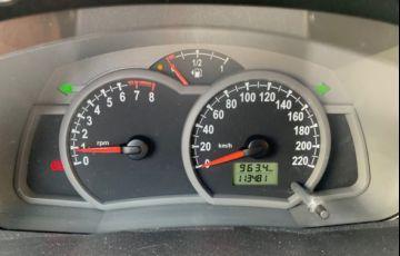 Ford KA 1.0 MPI 8V Flex - Foto #8