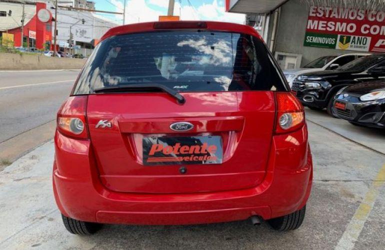 Ford KA 1.0 MPI 8V Flex - Foto #9