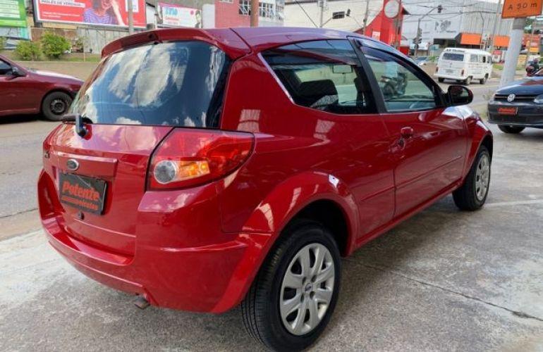 Ford KA 1.0 MPI 8V Flex - Foto #10
