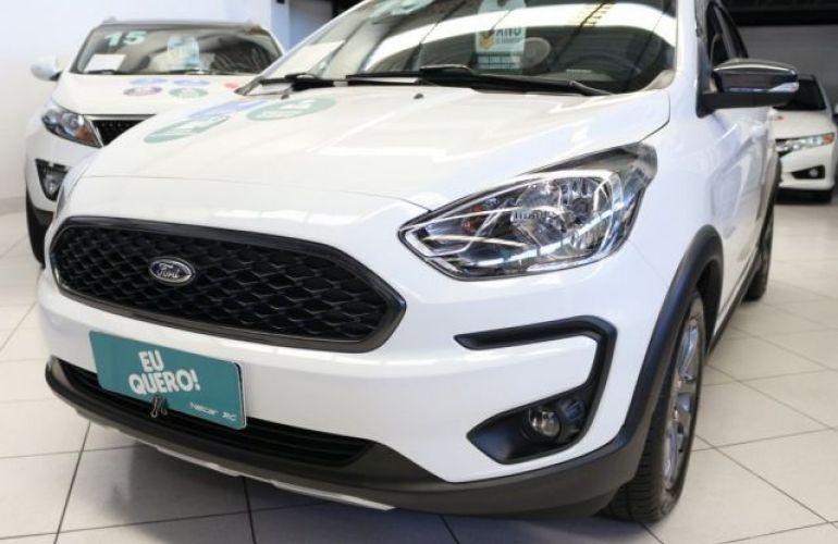 Ford KA SE PLUS 1.5 - Foto #1