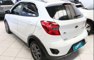 Ford KA SE PLUS 1.5 - Foto #2