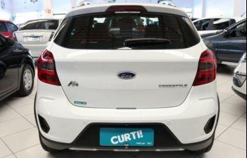 Ford KA SE PLUS 1.5 - Foto #3