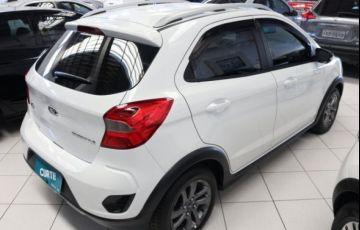 Ford KA SE PLUS 1.5 - Foto #4