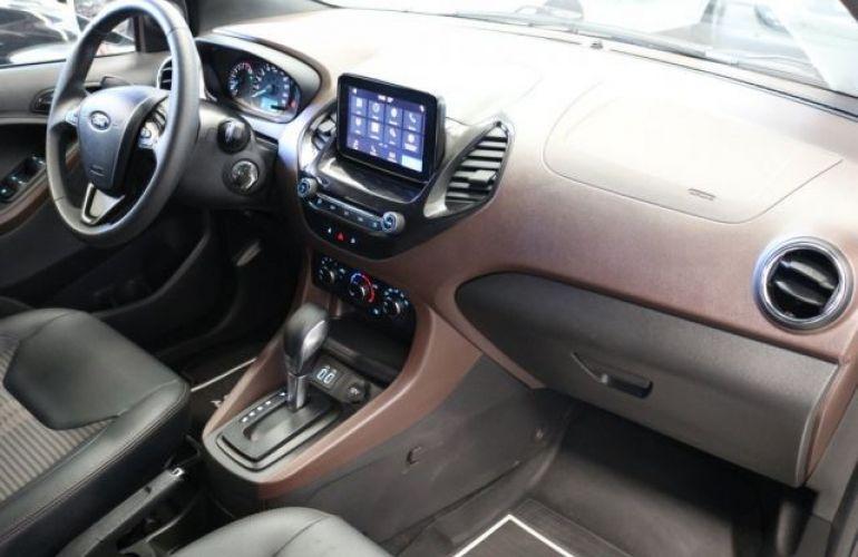 Ford KA SE PLUS 1.5 - Foto #5