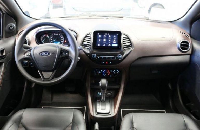 Ford KA SE PLUS 1.5 - Foto #6