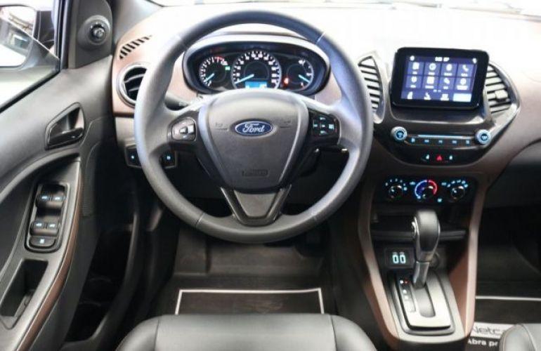 Ford KA SE PLUS 1.5 - Foto #7