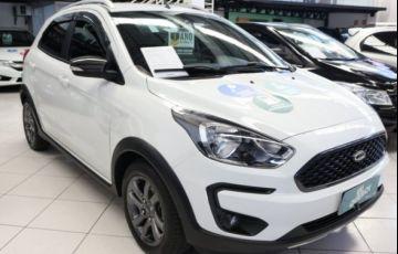 Ford KA SE PLUS 1.5 - Foto #8