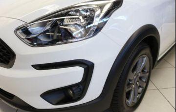Ford KA SE PLUS 1.5 - Foto #10