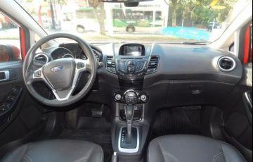 Ford New Fiesta 1.6 - Foto #3