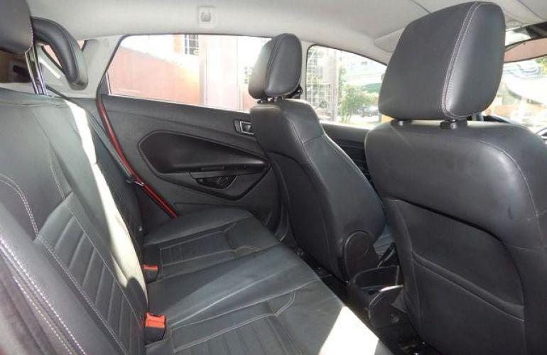 Ford New Fiesta 1.6 - Foto #4