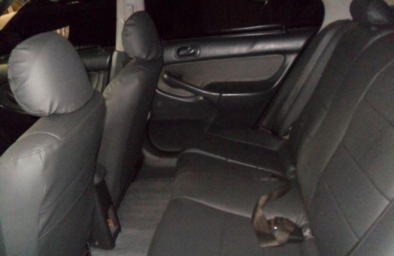 Honda Civic LX 1.6 16V - Foto #7