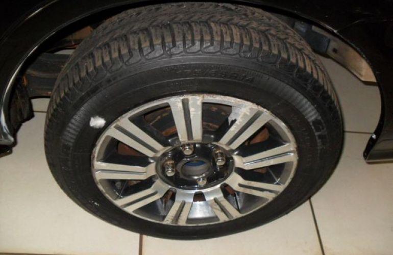 Honda Civic LX 1.6 16V - Foto #8
