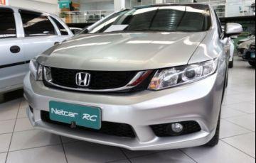 Honda Civic EXR 2.0 16V Flex - Foto #1