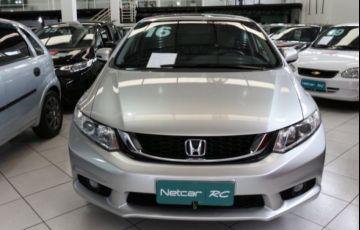 Honda Civic EXR 2.0 16V Flex - Foto #2