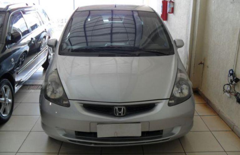 Honda Fit LXL 1.4 8V Flex - Foto #1