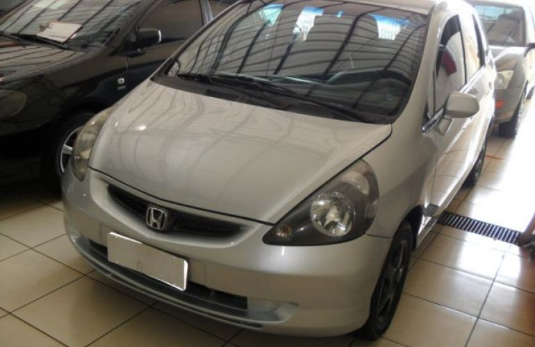 Honda Fit LXL 1.4 8V Flex - Foto #2