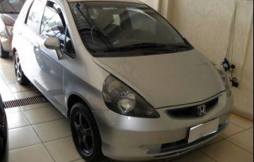 Honda Fit LXL 1.4 8V Flex - Foto #3