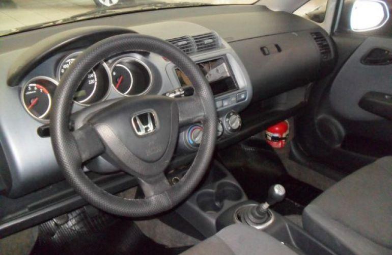 Honda Fit LXL 1.4 8V Flex - Foto #4