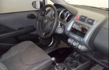 Honda Fit LXL 1.4 8V Flex - Foto #5