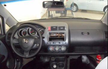 Honda Fit LXL 1.4 8V Flex - Foto #6