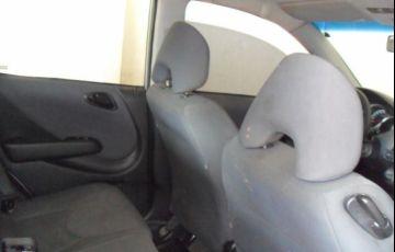 Honda Fit LXL 1.4 8V Flex - Foto #7