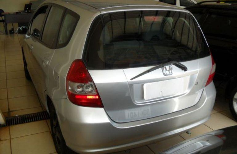 Honda Fit LXL 1.4 8V Flex - Foto #9