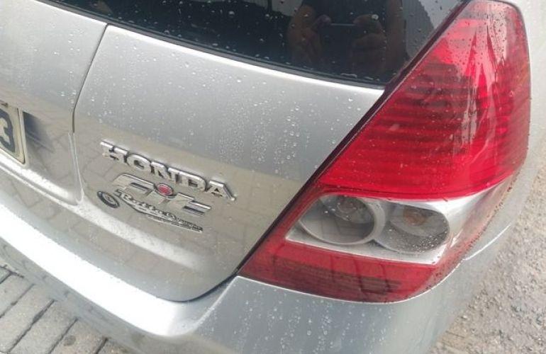 Honda Fit LX 1.4 16V Flex - Foto #4