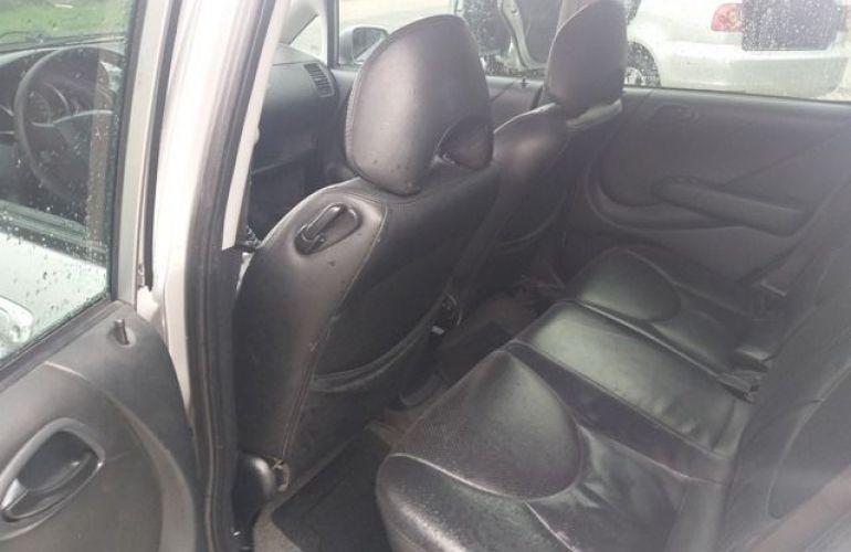 Honda Fit LX 1.4 16V Flex - Foto #7