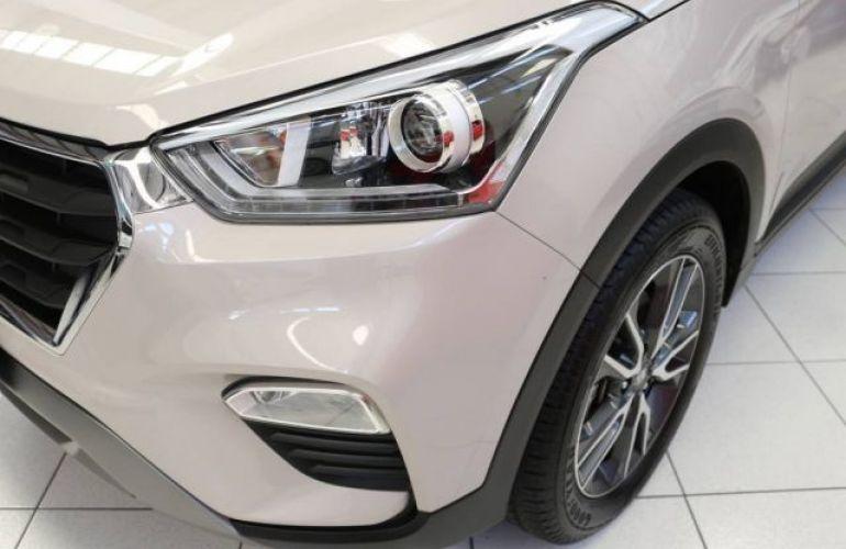 Hyundai Creta Pulse 2.0 16V - Foto #3