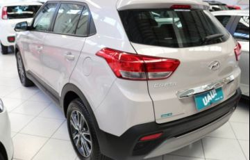 Hyundai Creta Pulse 2.0 16V - Foto #4