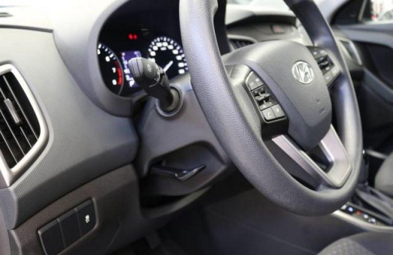 Hyundai Creta Pulse 2.0 16V - Foto #8