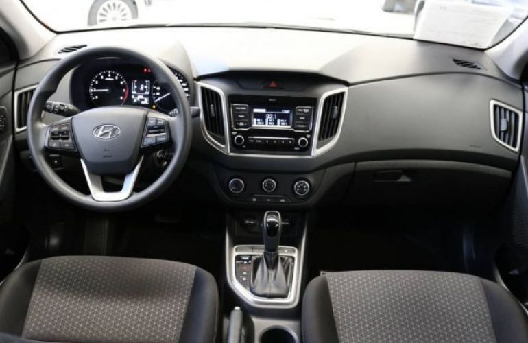 Hyundai Creta Pulse 2.0 16V - Foto #10