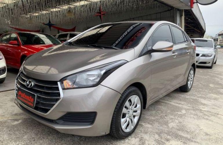 Hyundai HB20S Comfort Plus 1.0 12V Flex - Foto #5