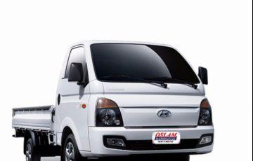 Hyundai HR HD Longo 4X2 2.5 Turbo Intercooler 8V - Foto #4