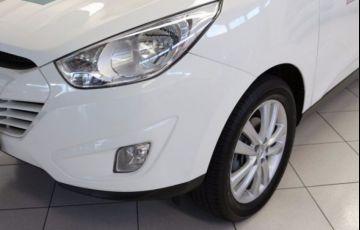 Hyundai IX35 4X2 2.0 mpi 16V Flex - Foto #3