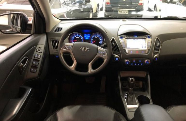 Hyundai IX35 GL 2.0 16V 2WD Flex - Foto #3