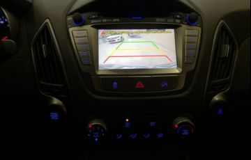 Hyundai IX35 GL 2.0 16V 2WD Flex - Foto #4
