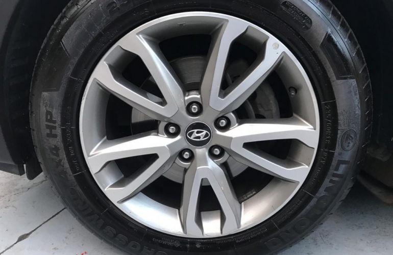 Hyundai Santa Fe 3.3L V6 4x4 (Aut) 7L - Foto #9